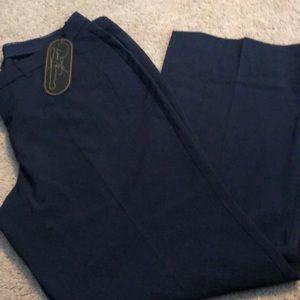 Brand new slacks